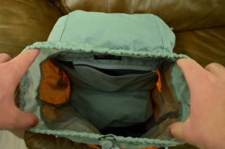 Lowepro PhotoSport 200 AW Review