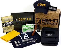 Alpha Outpost Box